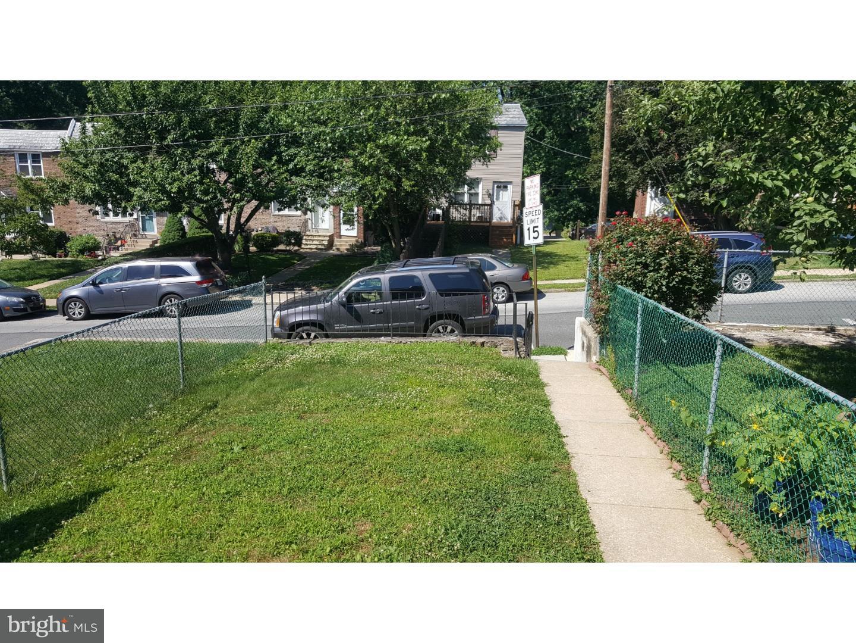 874 Fairfax Road Drexel Hill, PA 19026
