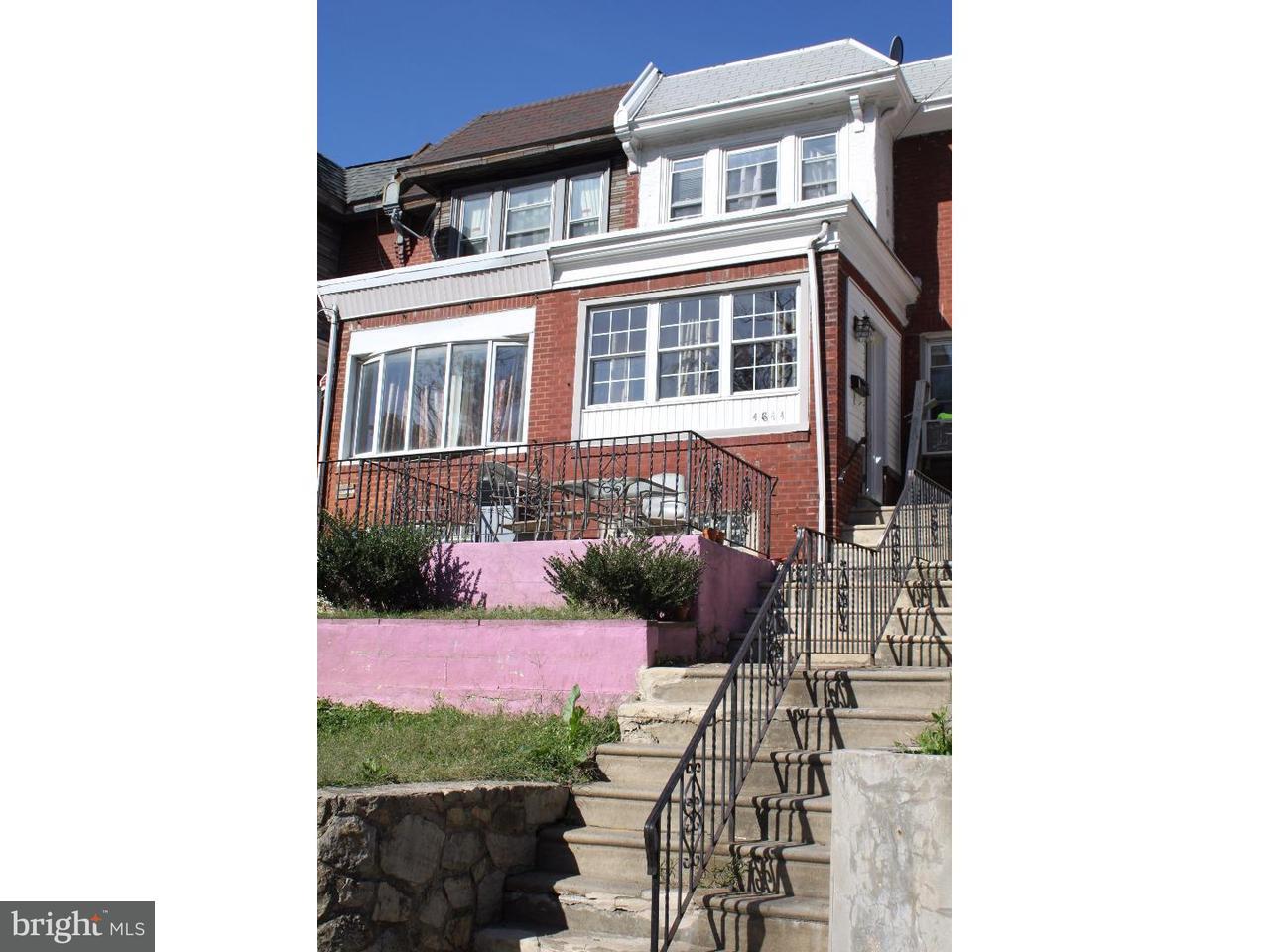 4844  Summerdale Philadelphia, PA 19124