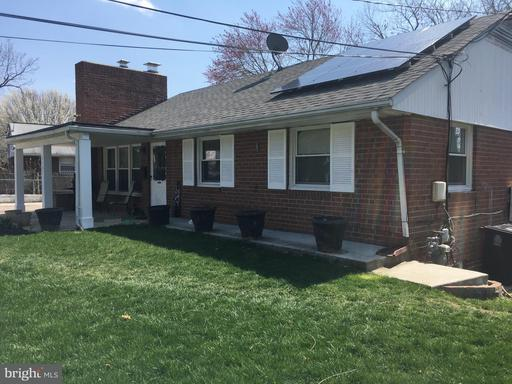 2603 Fox, Adelphi, MD 20783