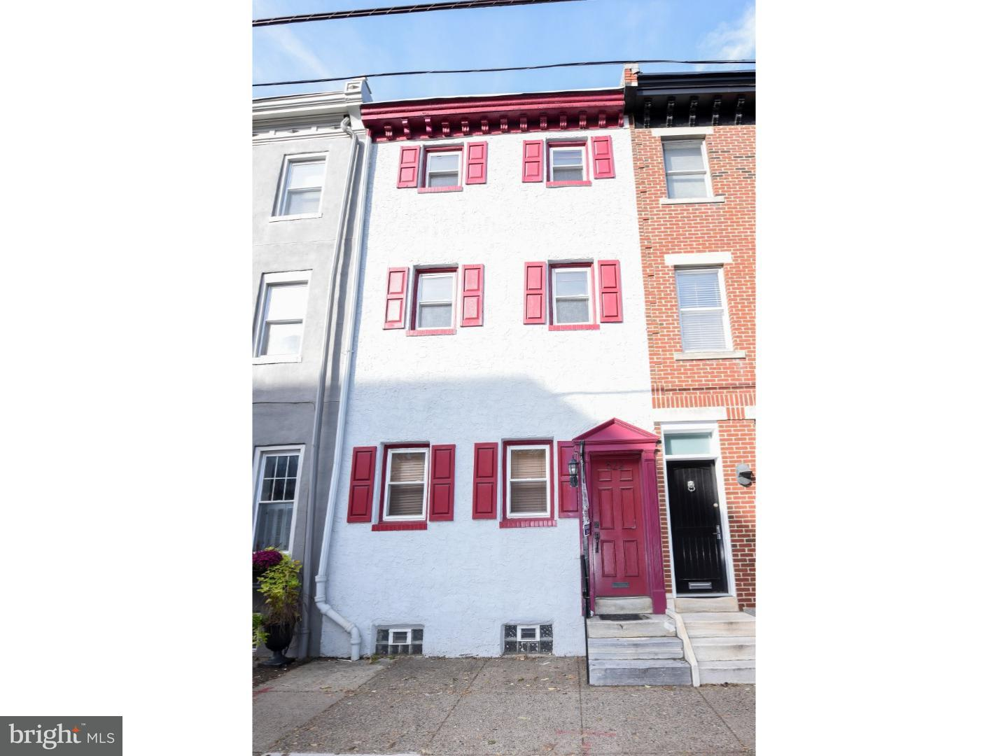 522 S 22ND Street Philadelphia, PA 19146