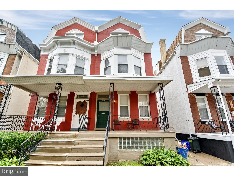 102 W Sharpnack Street Philadelphia, PA 19119