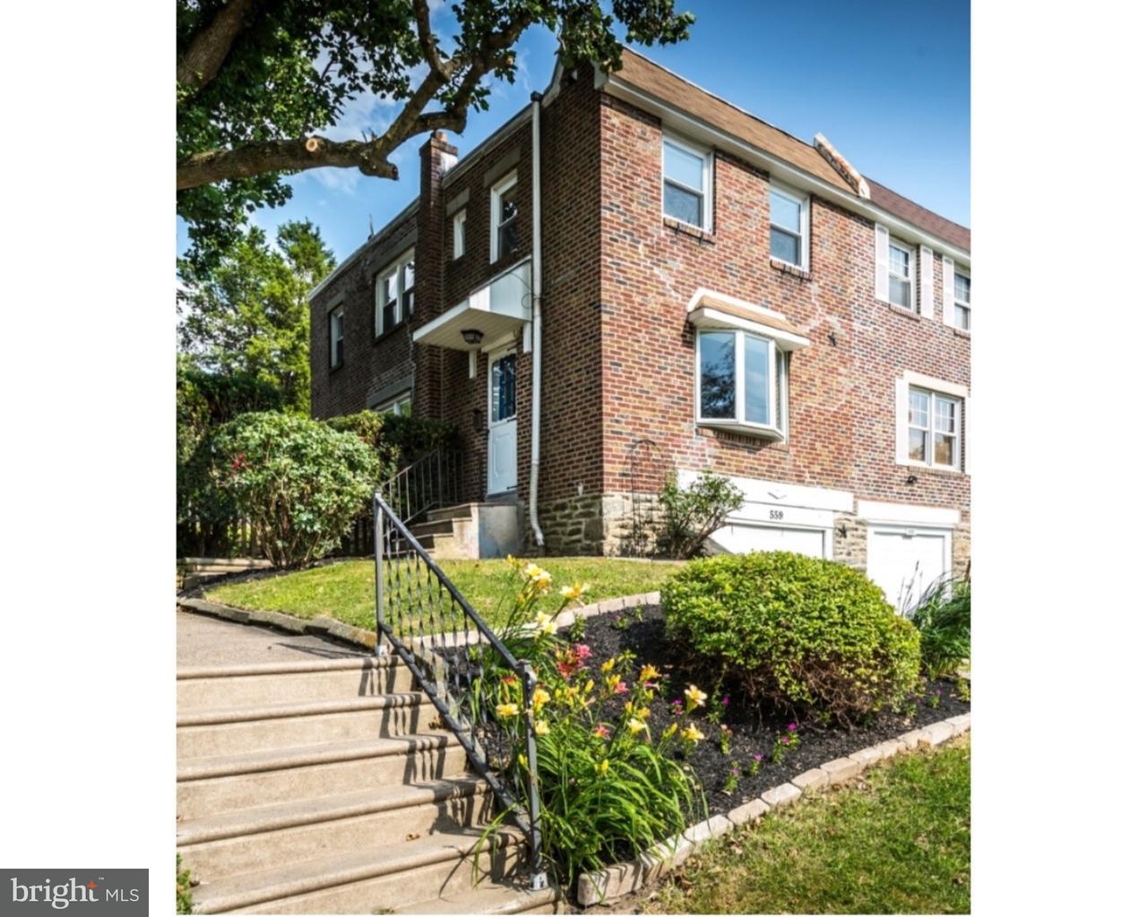 559 Fountain Street Philadelphia, PA 19128
