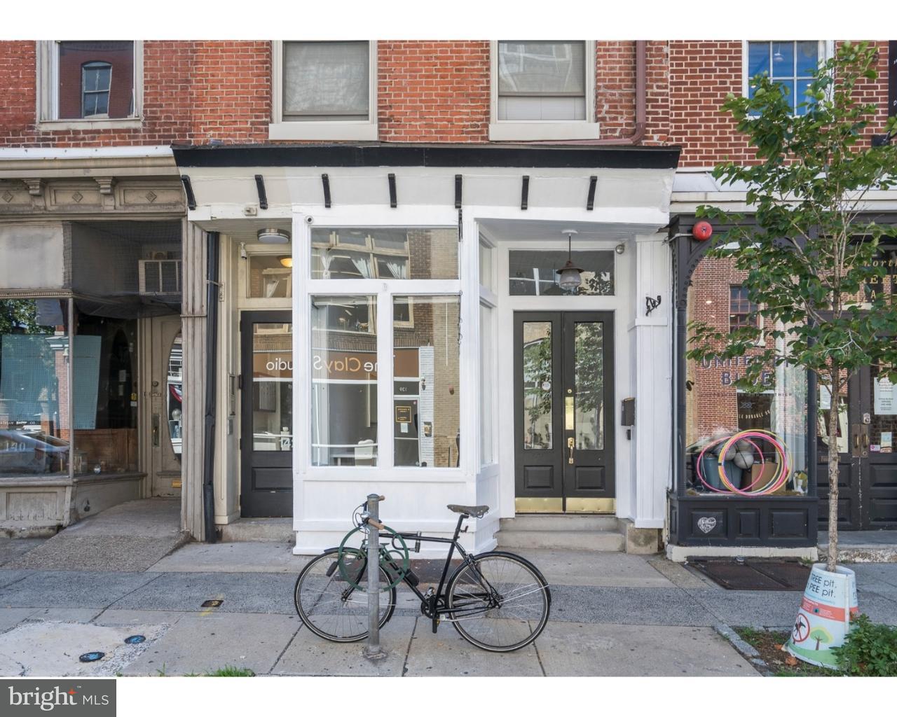 142 N 2ND Street #1A Philadelphia, PA 19106