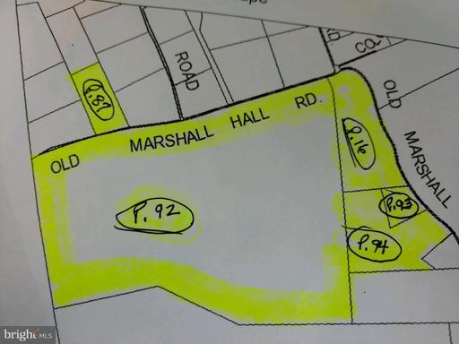 15405 Old Marshall Hall, Accokeek, MD 20607