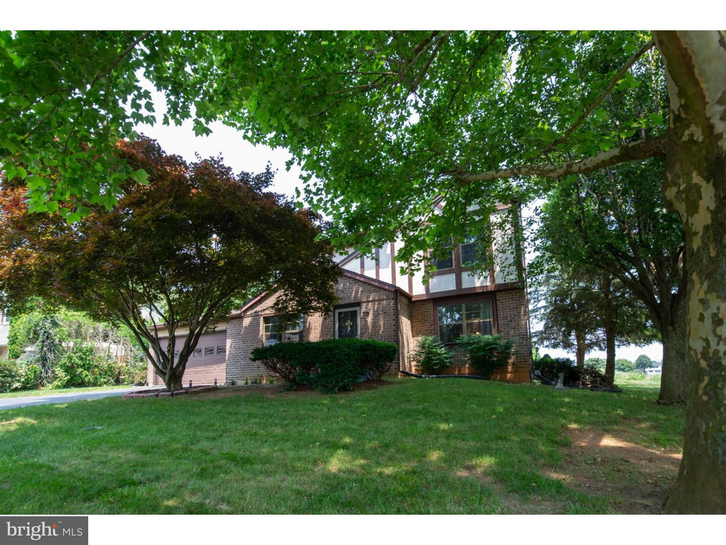 4017 DANOR DR, READING - Listed at $219,000, READING