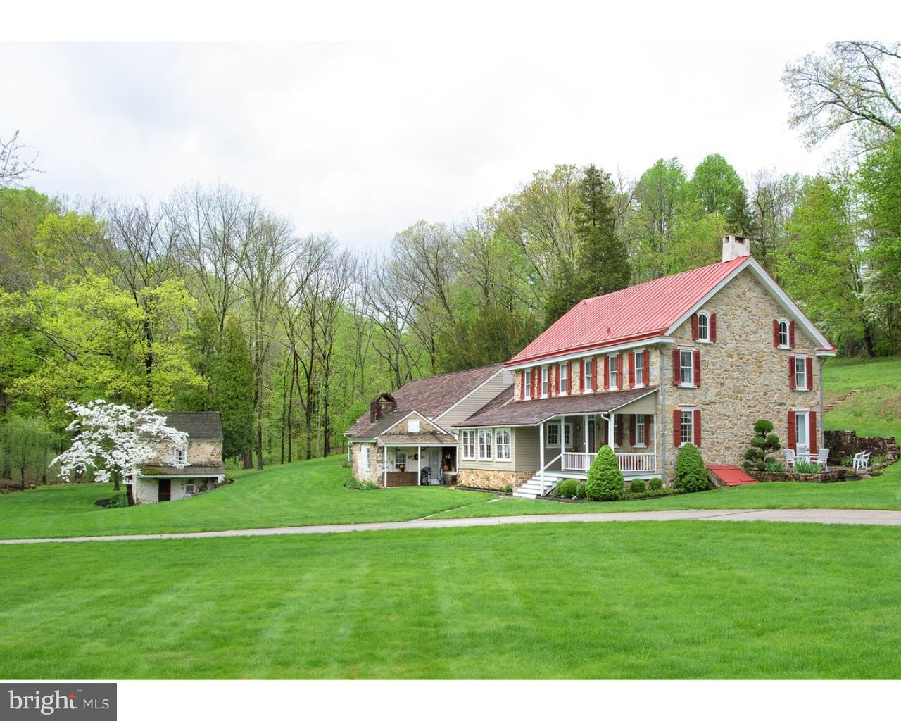 1881 ART SCHOOL RD, CHESTER SPRINGS - Listed at $1,150,000, CHESTER SPRINGS