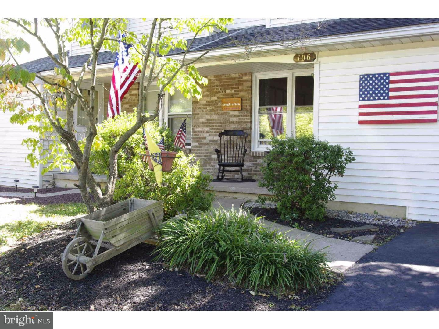 106 BRIGHTEN CT, PERKASIE - Listed at $233,000,
