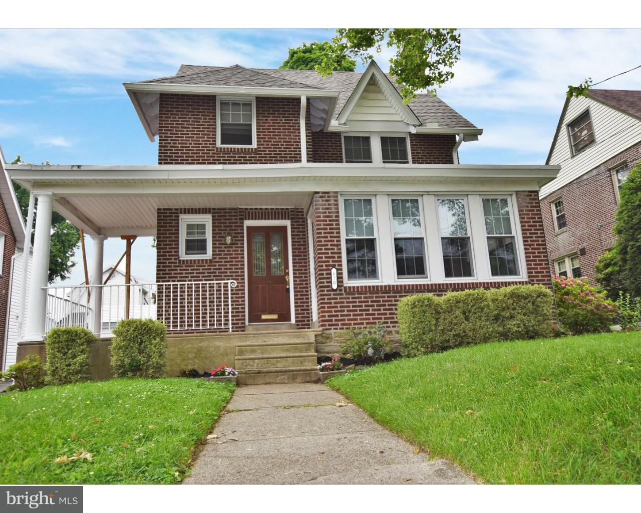820 Turner Avenue Drexel Hill , PA 19026