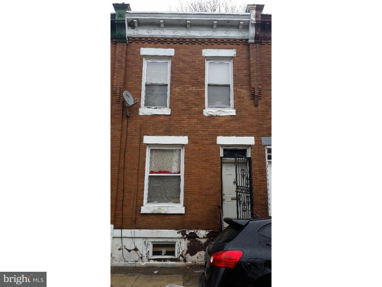 2753 N Bonsall Philadelphia, PA 19132