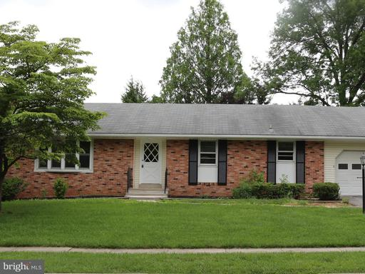 1624 Shookstown, Frederick, MD 21702
