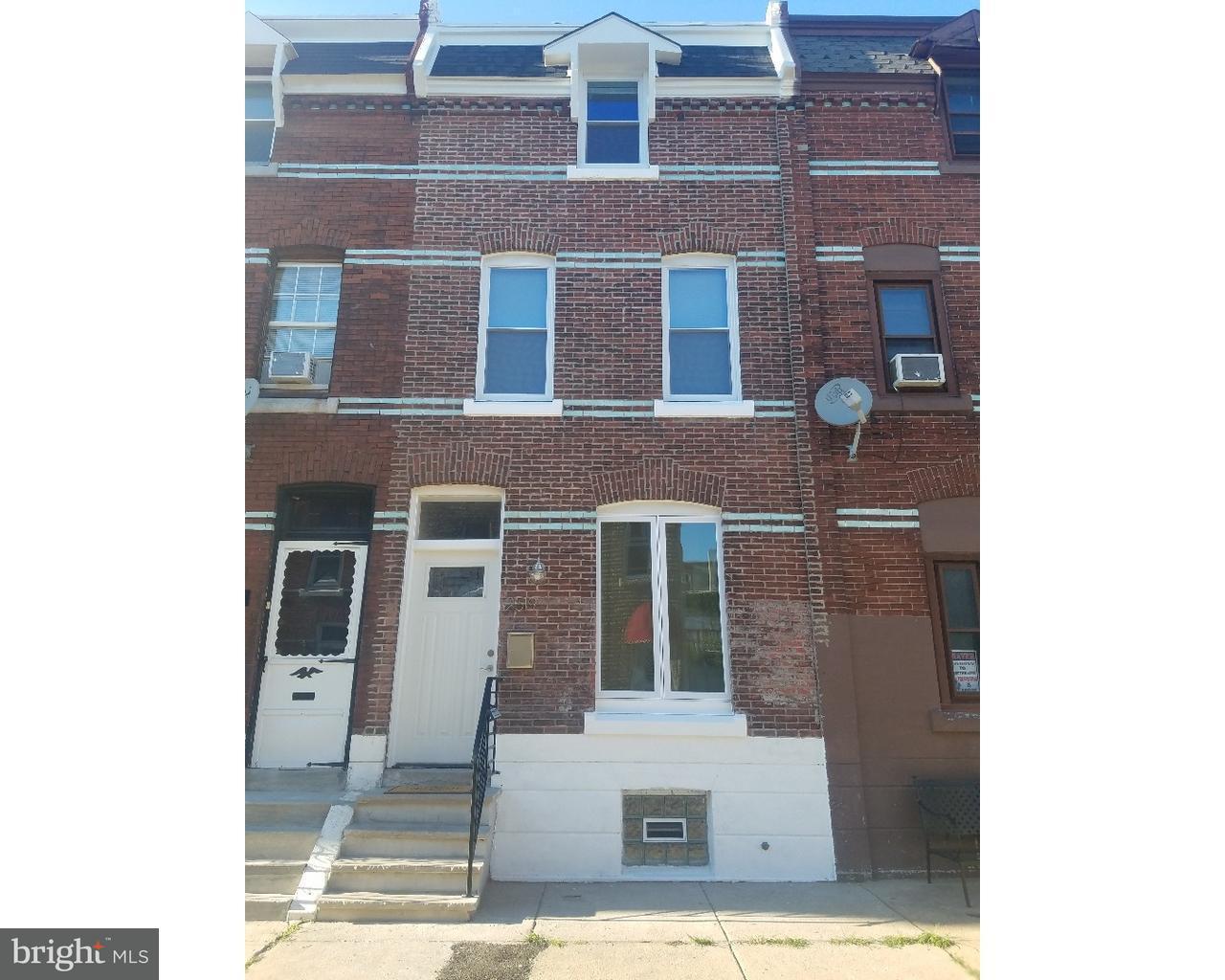 2519 Turner Street Philadelphia , PA 19121