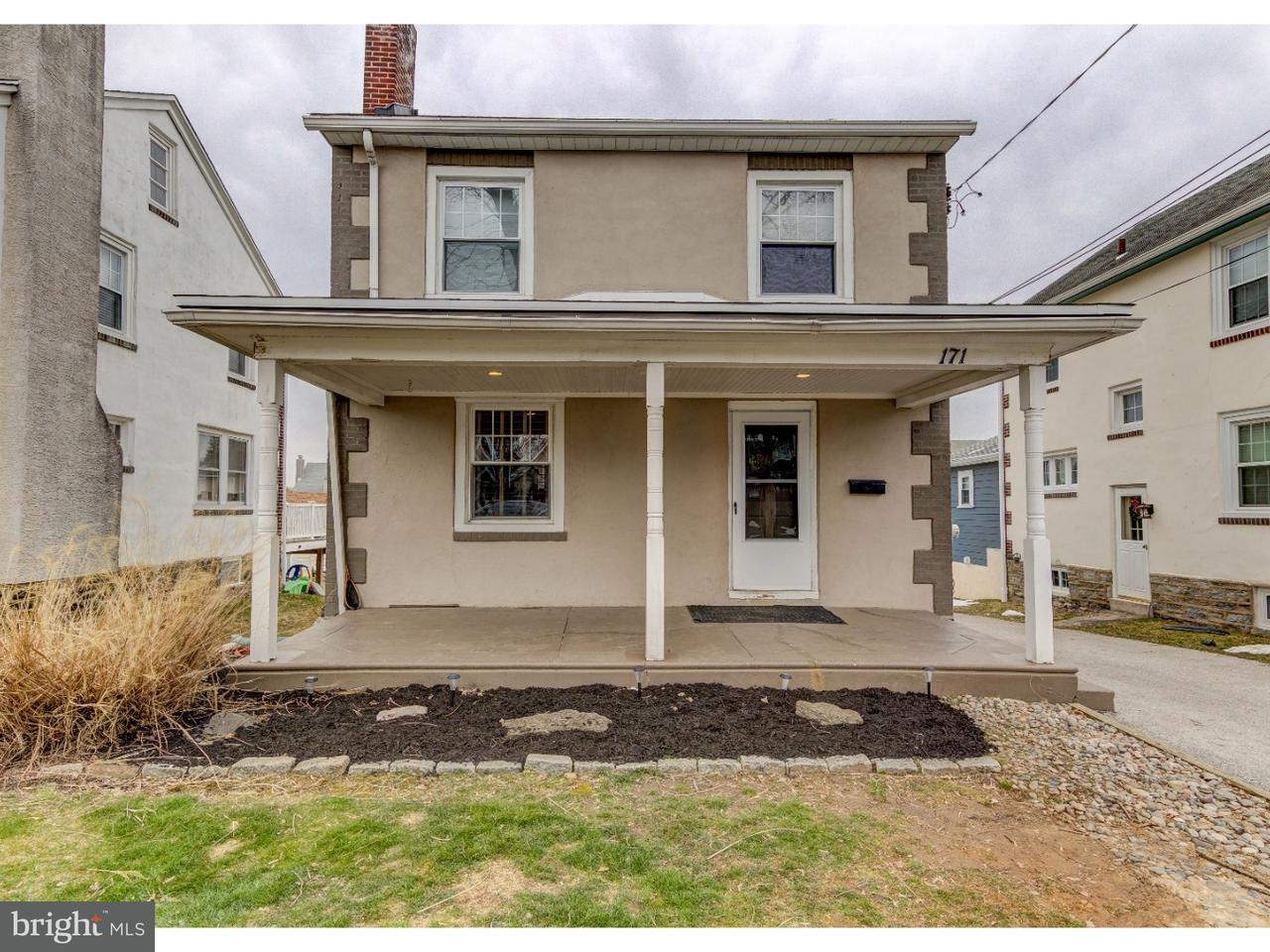171  Sycamore Road Havertown, PA 19083