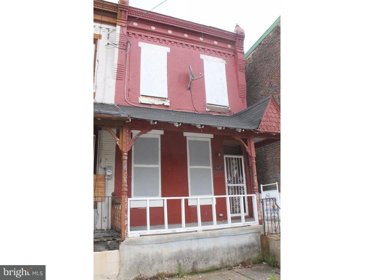 3507 N 15TH Philadelphia, PA 19140