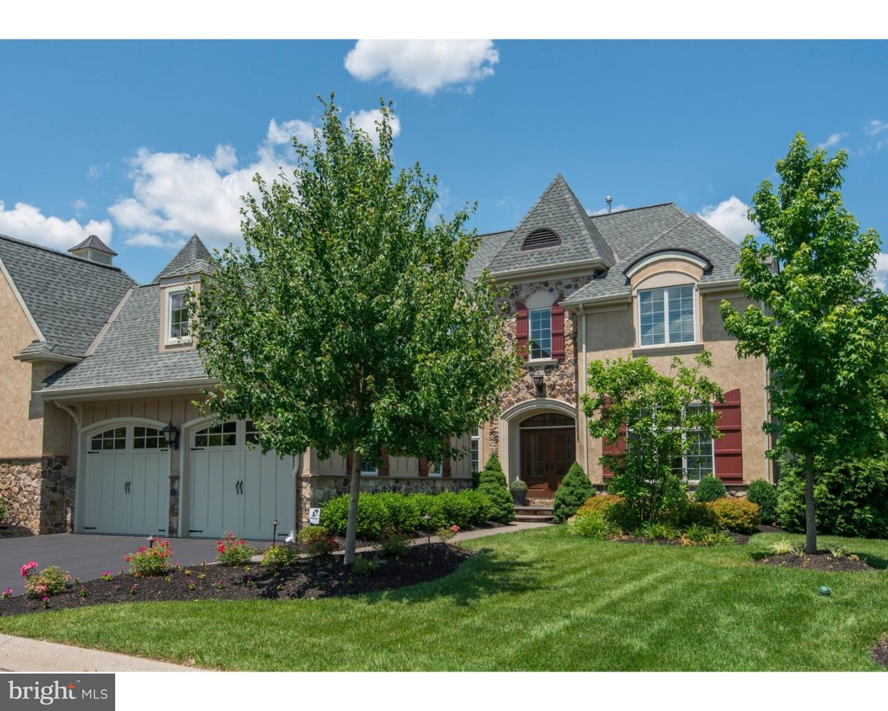 219 Valley Ridge Road Haverford, PA 19041
