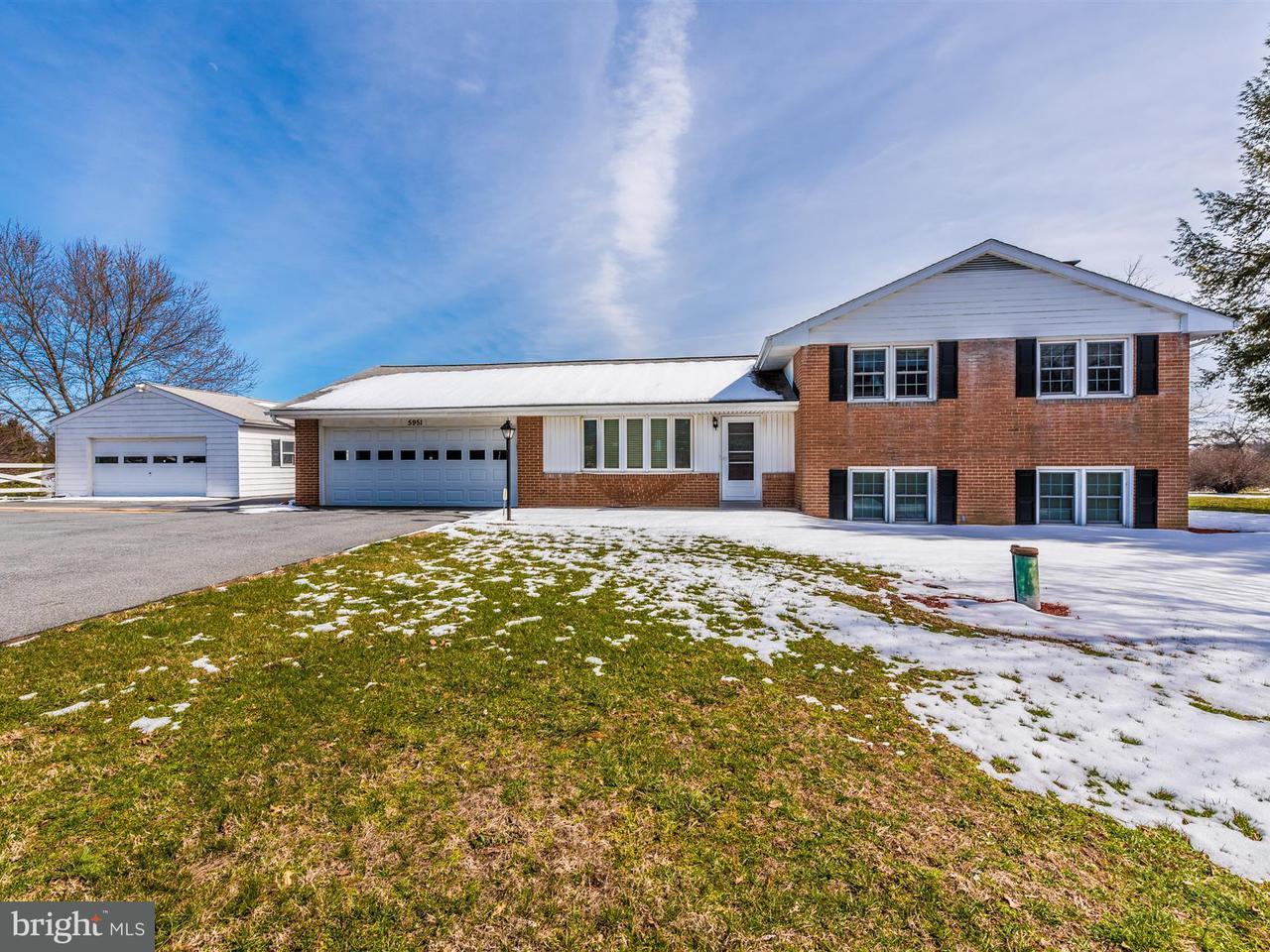 5951 Quinn Orchard Road Frederick, MD 21704