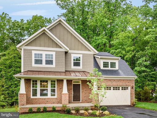 4628 Caprino, Fairfax, VA 22032