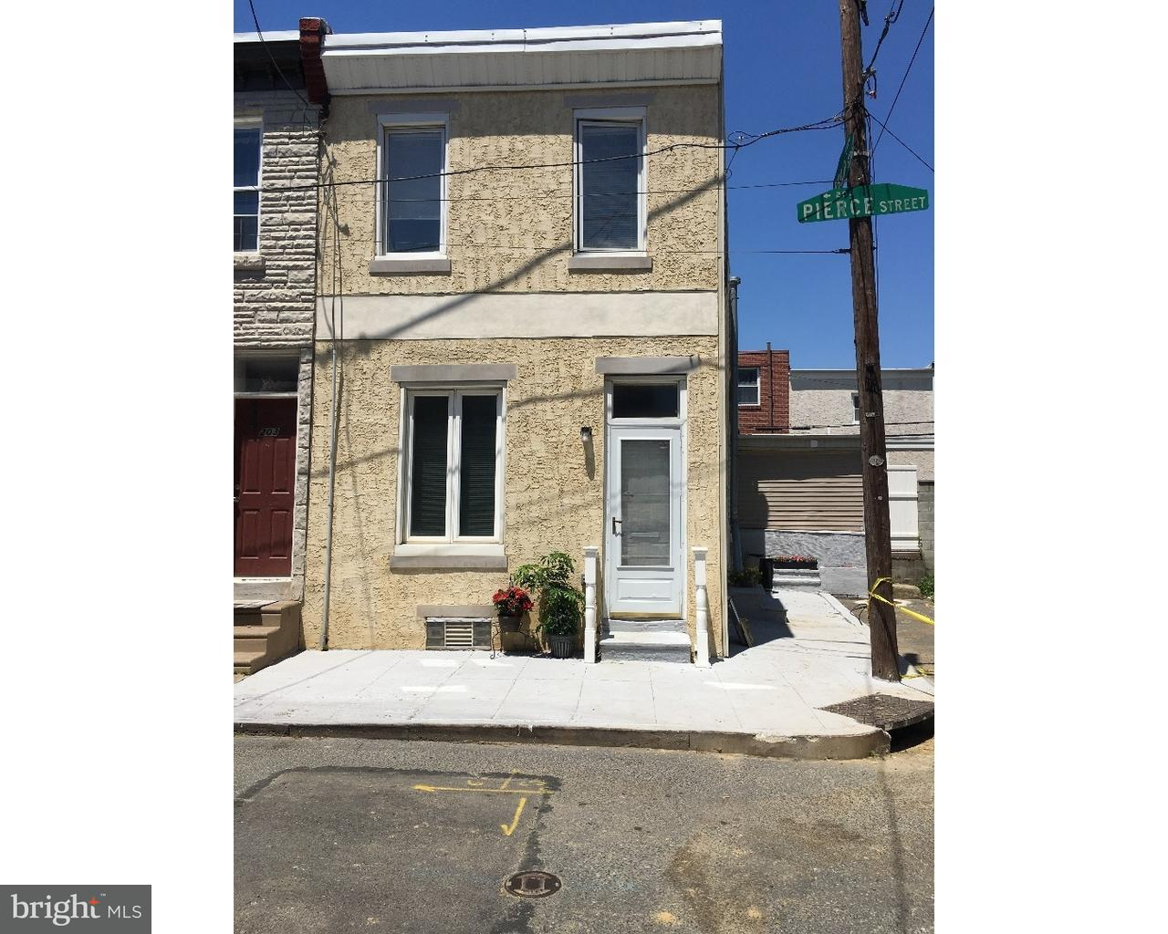 201 Pierce Street Philadelphia , PA 19148