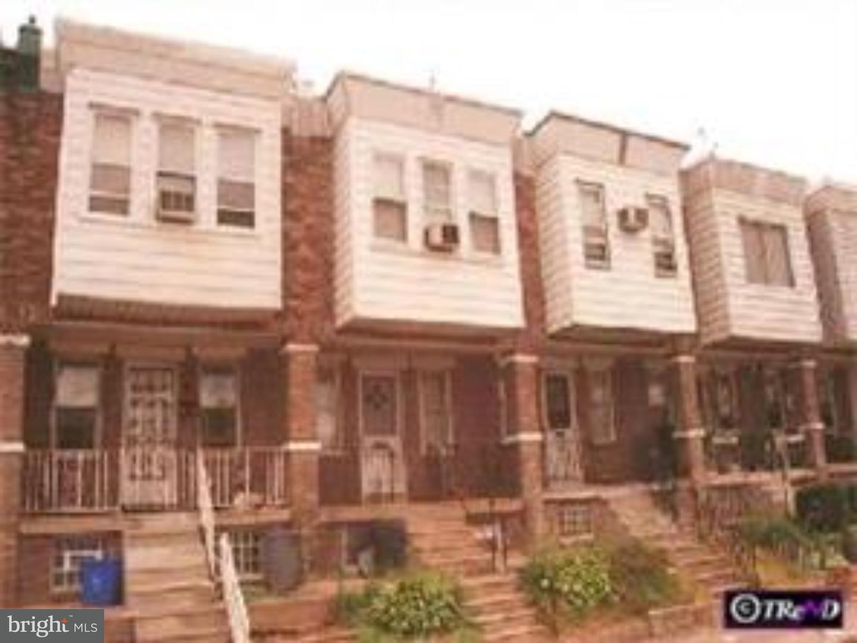 2128 Scattergood Street Philadelphia, PA 19124