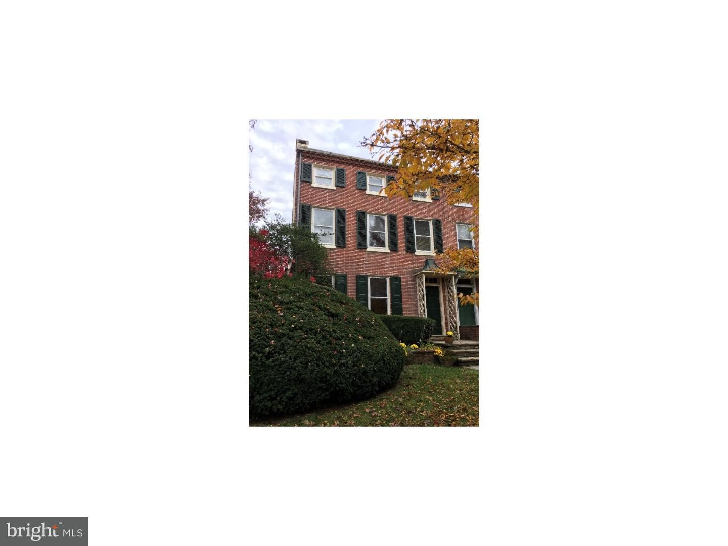 329 N High Street West Chester, PA 19380