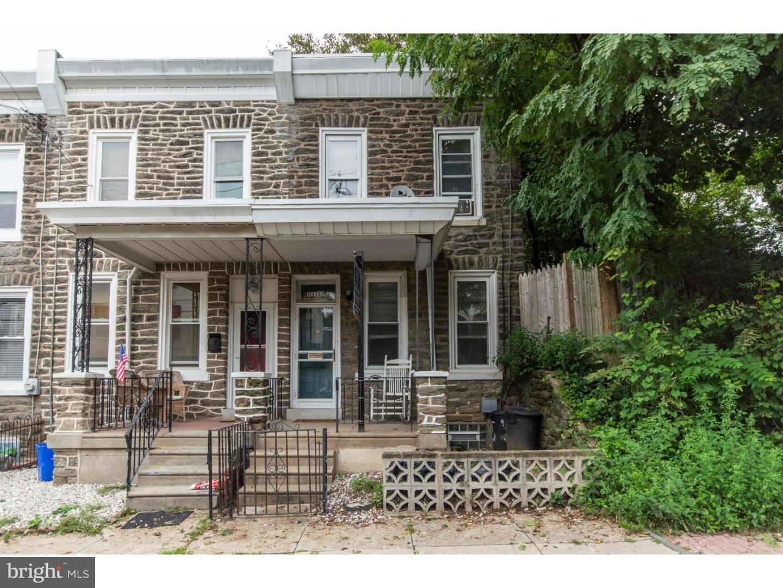 4503 Mitchell Street Philadelphia, PA 19128