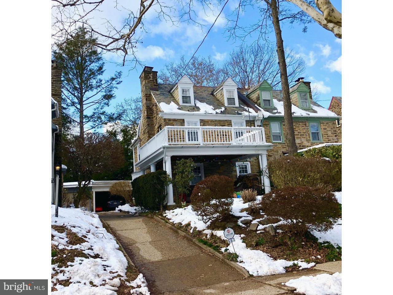 507  Wellesley Philadelphia, PA 19119