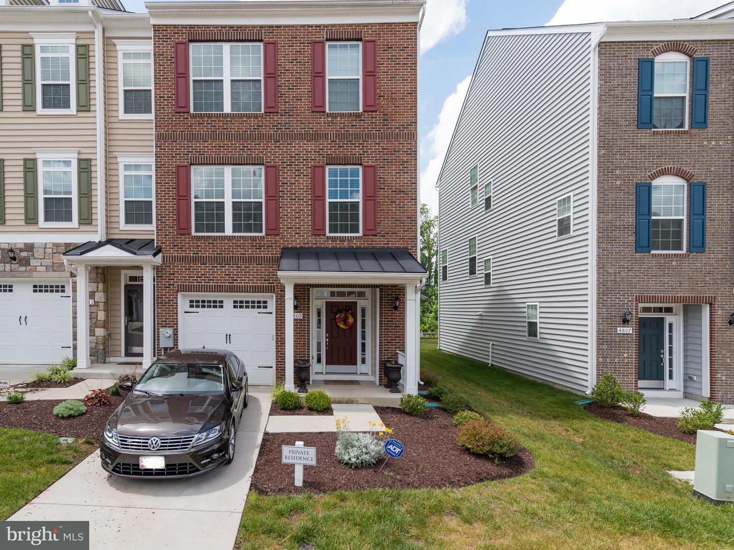 4809 Forest Pines Drive Upper Marlboro, MD 20772