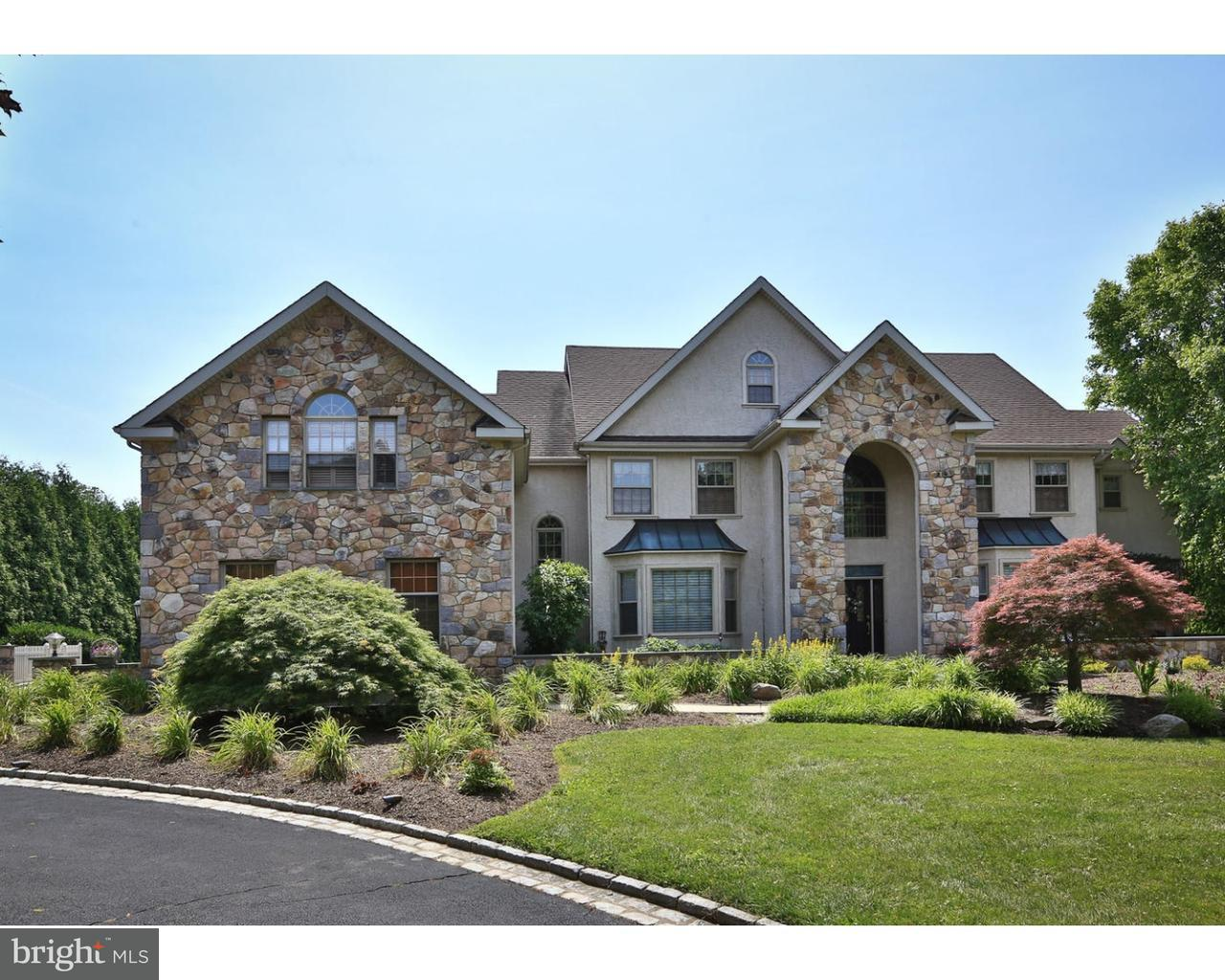 2565 COLD SPRING RD, LANSDALE - Listed at $1,000,980, LANSDALE