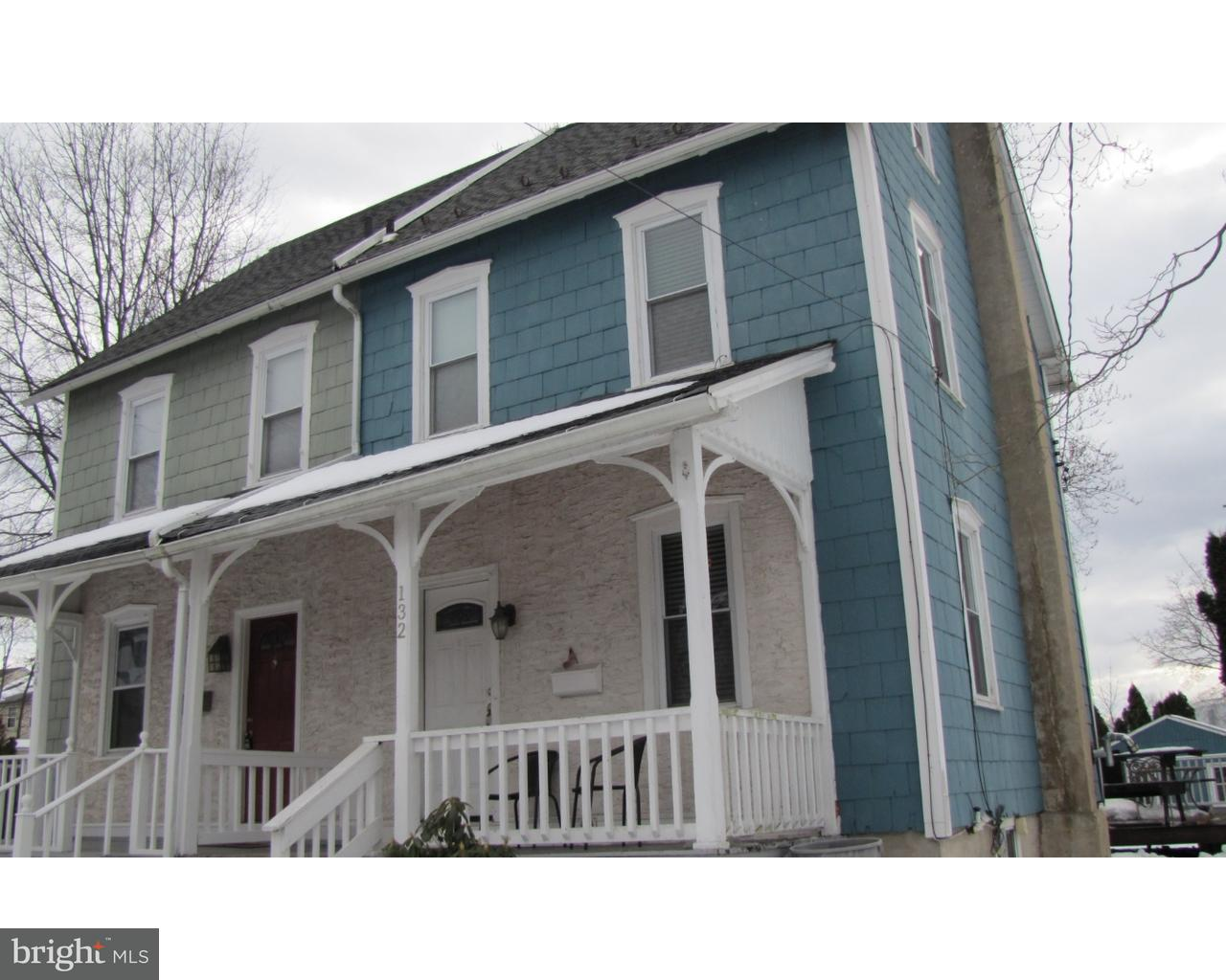 132 S BRANCH ST, SELLERSVILLE - Listed at $205,000, SELLERSVILLE
