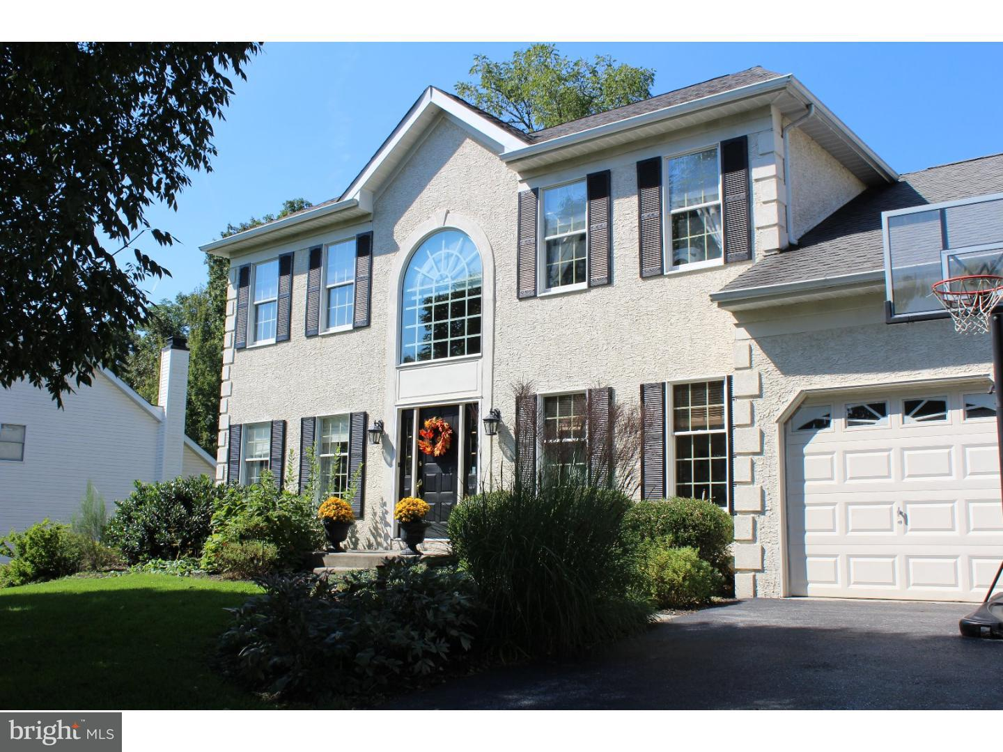 849 WILLIAMSBURG BLVD, DOWNINGTOWN - Listed at $509,900, DOWNINGTOWN