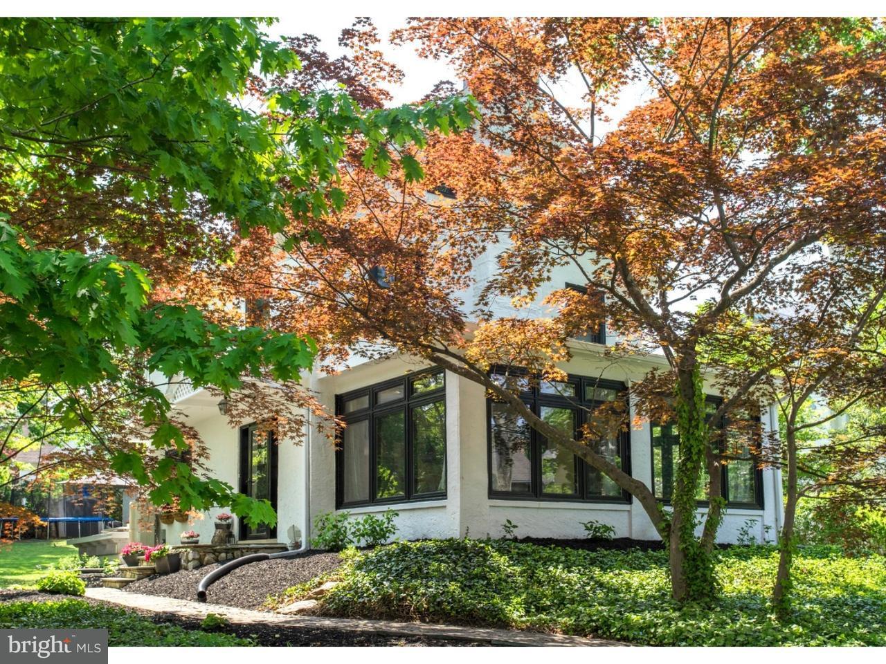 541  Manor Wynnewood, PA 19096