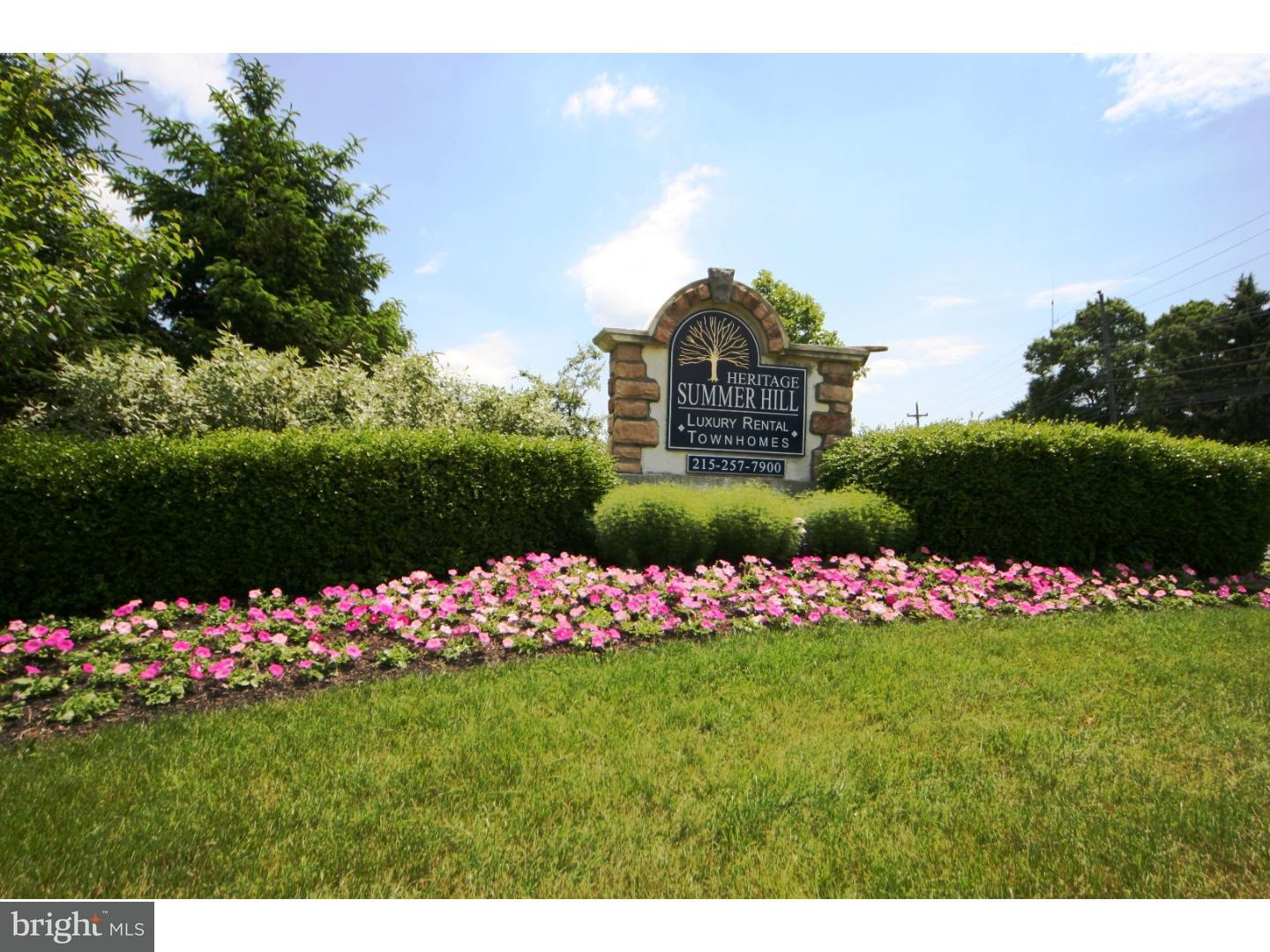 4081 RED BUD CIR, DOYLESTOWN - Listed at $2,695, DOYLESTOWN