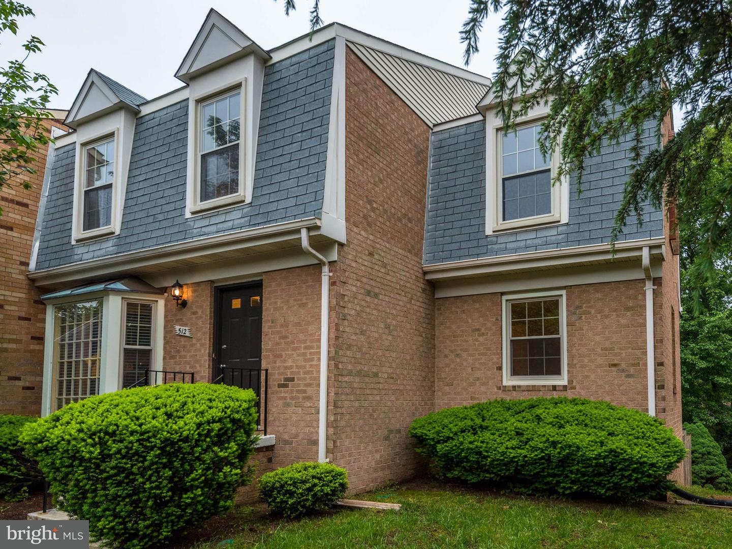 512 Bay Dale Court Arnold, MD 21012