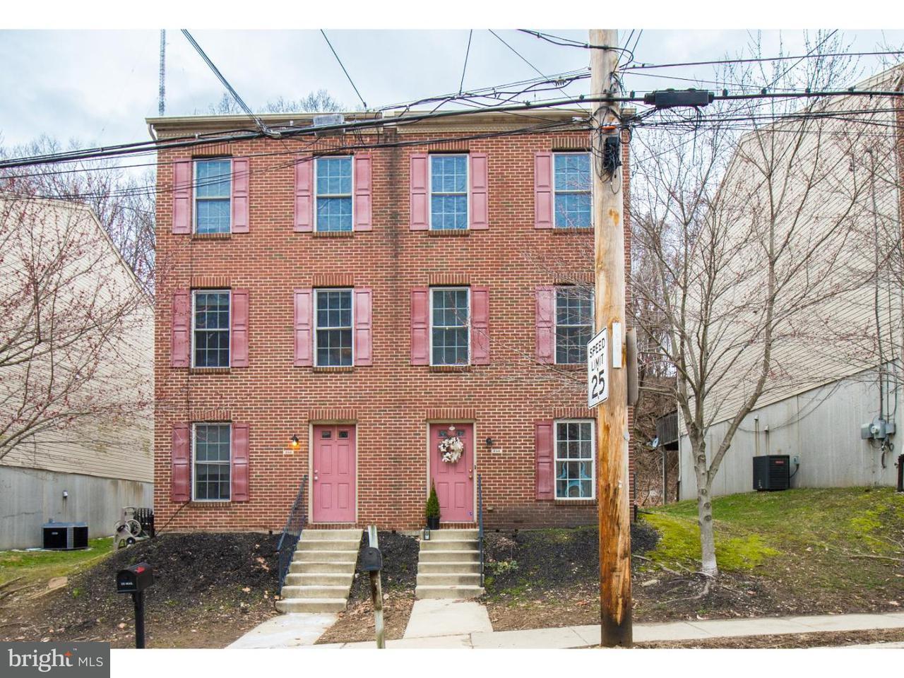 252  Parker Philadelphia , PA 19128