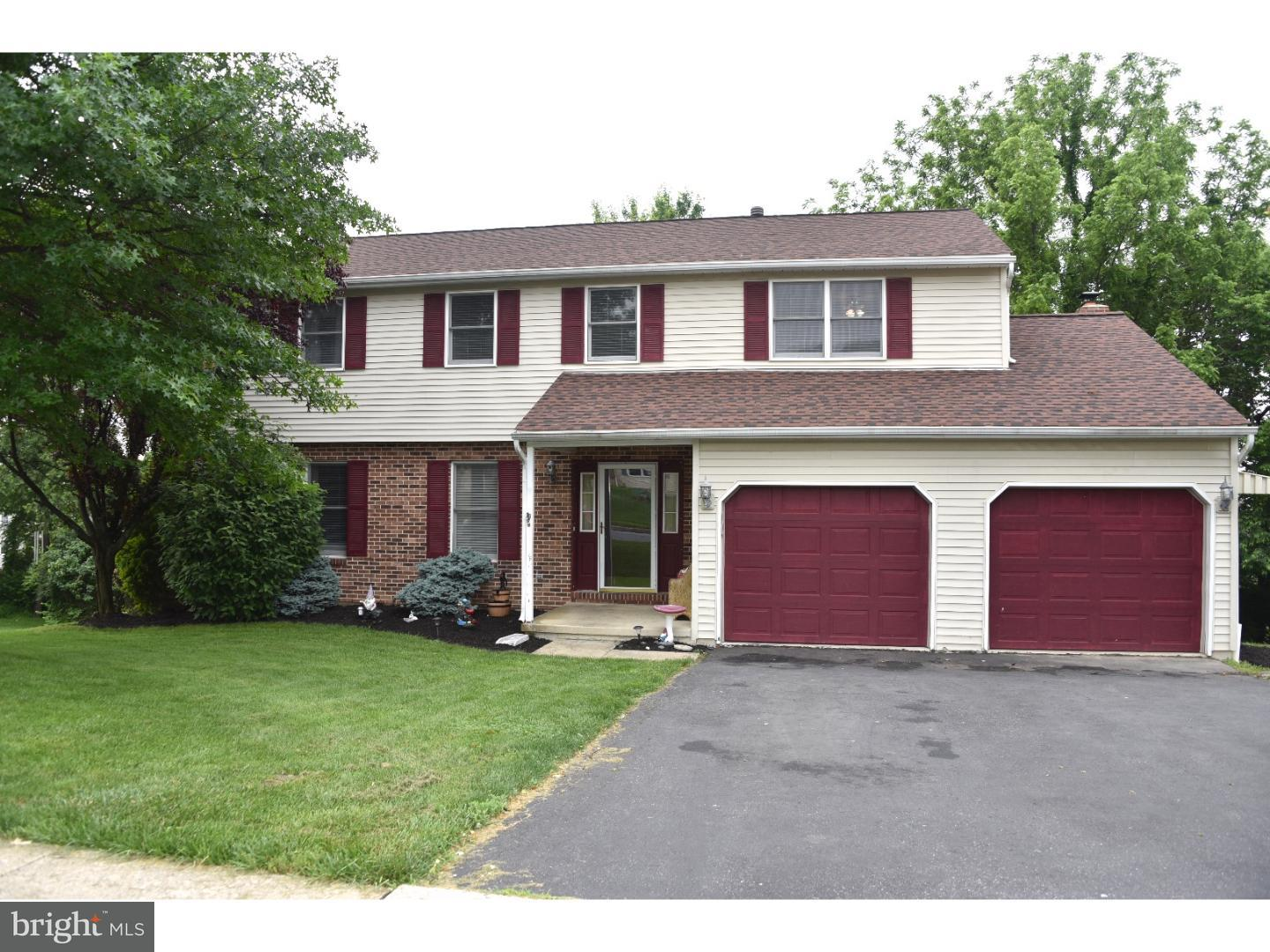 3103 DANIEL DR, READING - Listed at $259,900, READING