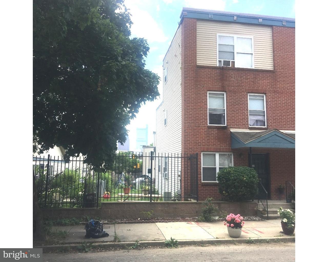 1714 Cambridge Street Philadelphia, PA 19130
