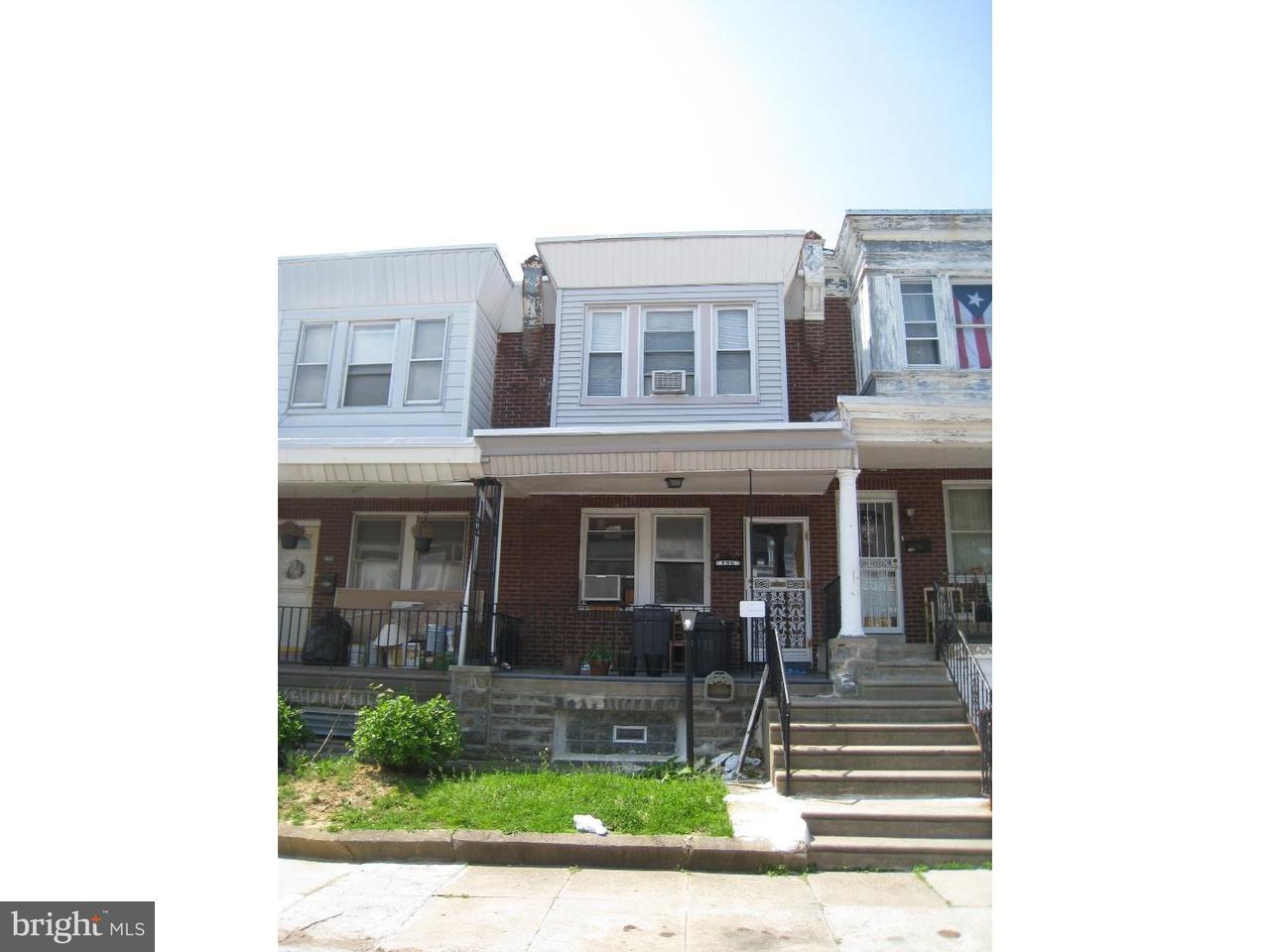196 W Linton Street Philadelphia, PA 19120