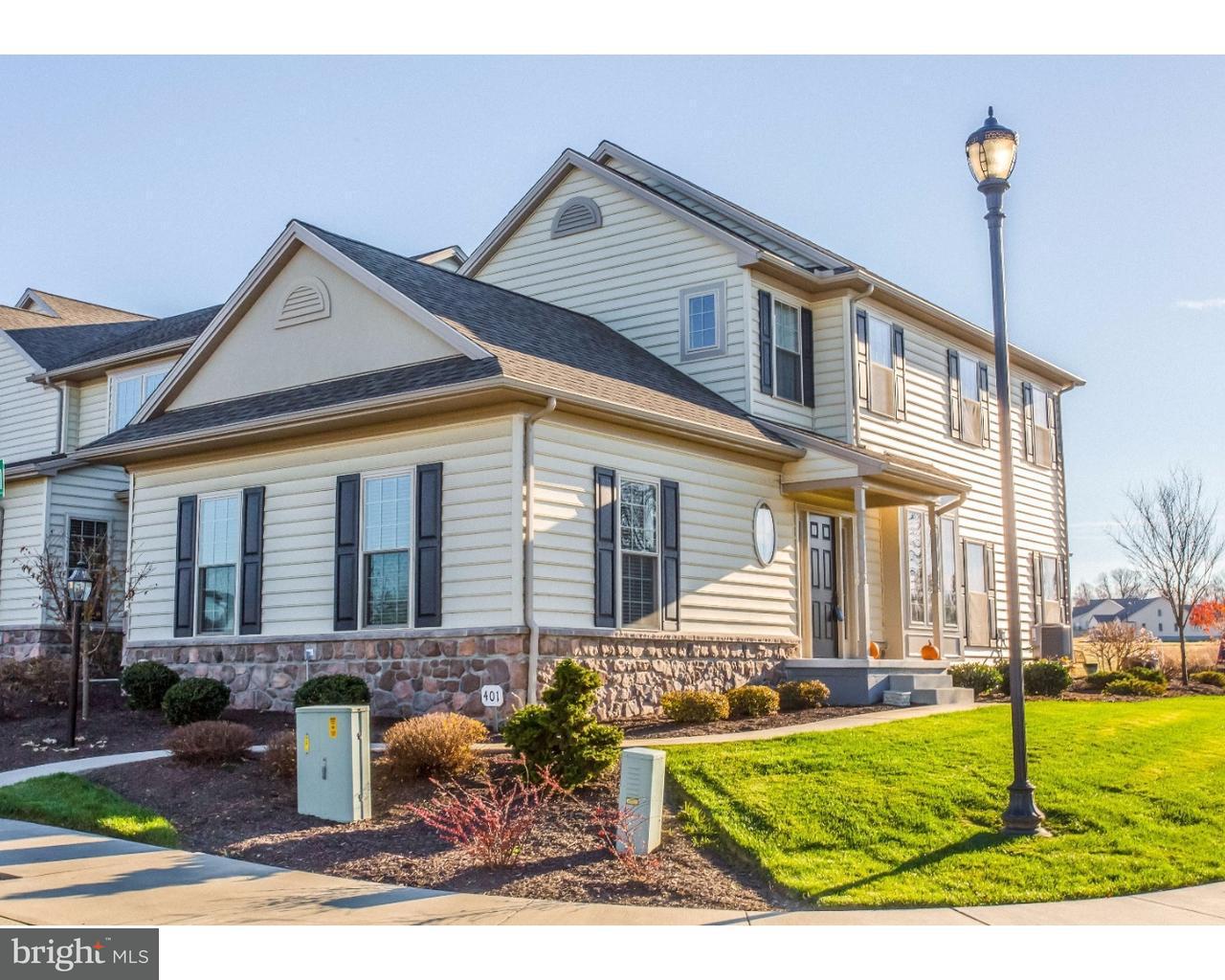 401 LAUREL RIDGE PATH, COCHRANVILLE - Listed at $259,900, COCHRANVILLE