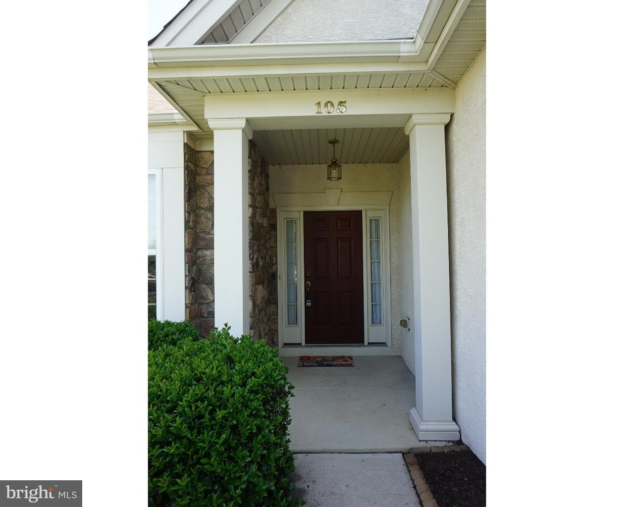 105 GASTON LN, COATESVILLE - Listed at $346,500, COATESVILLE