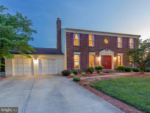 608 Manor Brook, Silver Spring, MD 20905