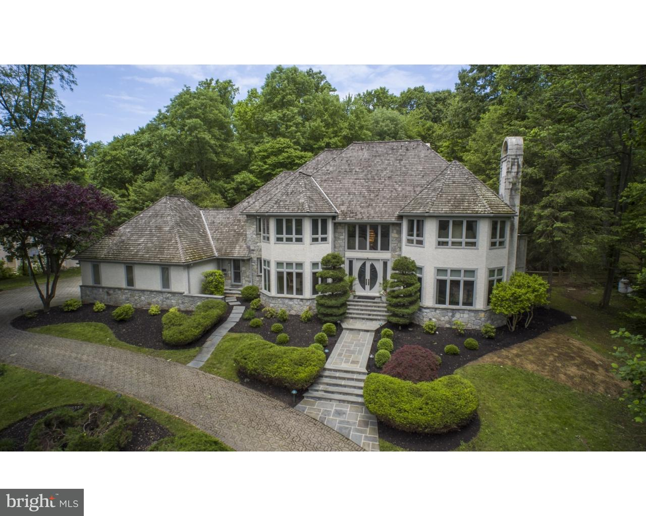 46 Sleepy Hollow Drive Newtown Square, PA 19073