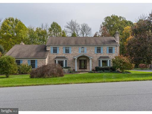Photo of 134 Peoples Way, Hockessin DE