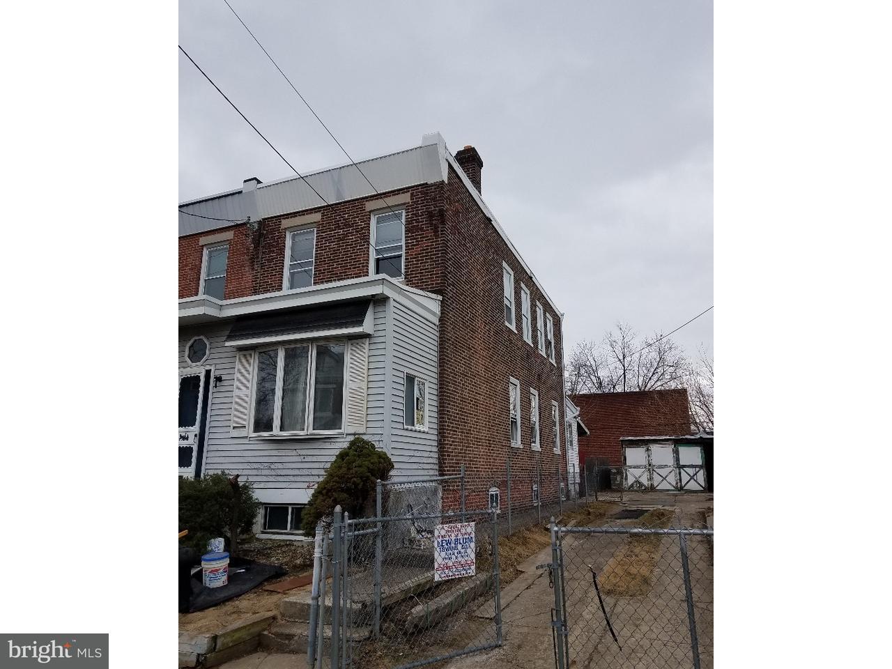 4430 E Howell Philadelphia, PA 19135