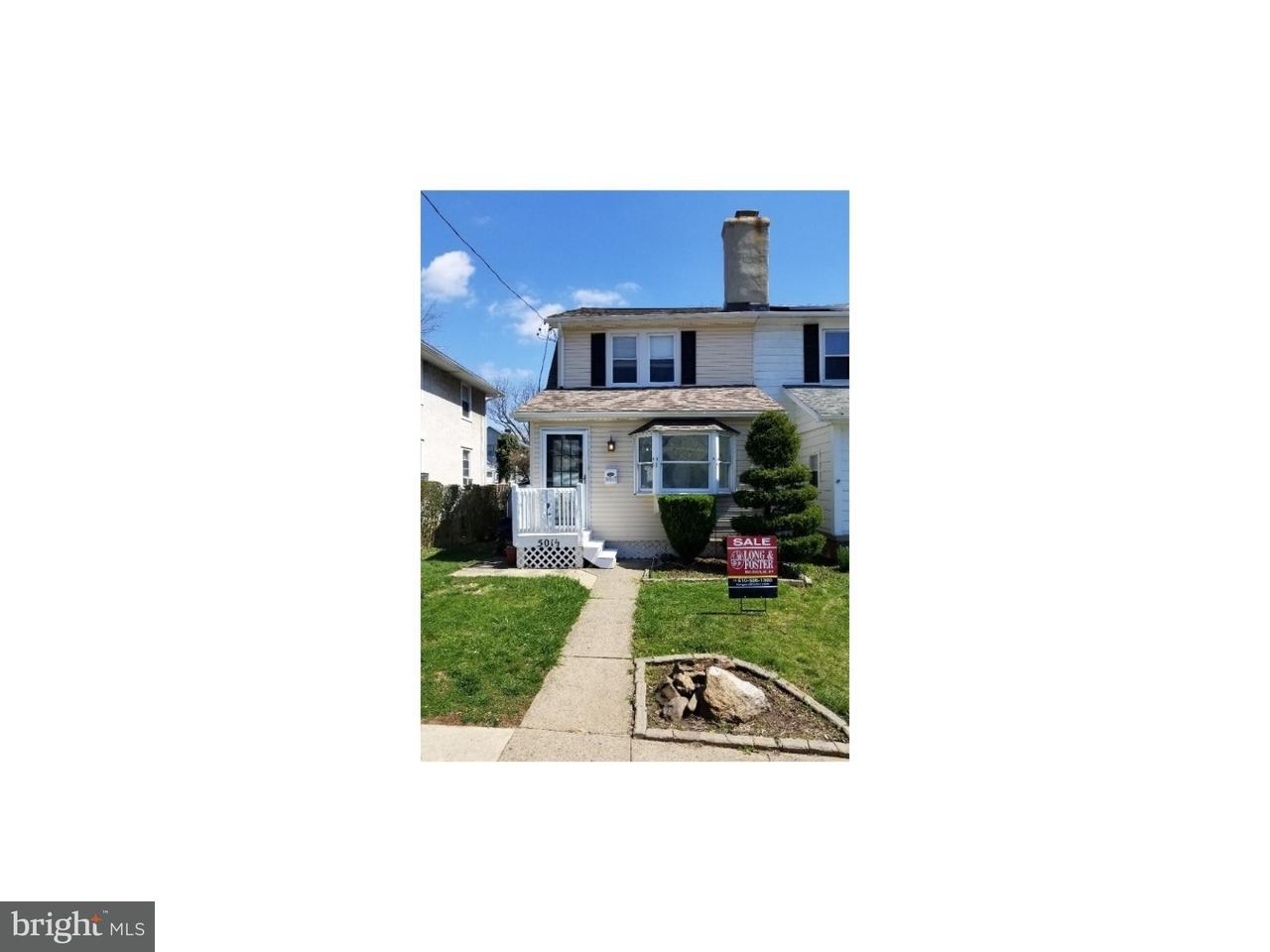 501 Blythe Avenue Drexel Hill, PA 19026