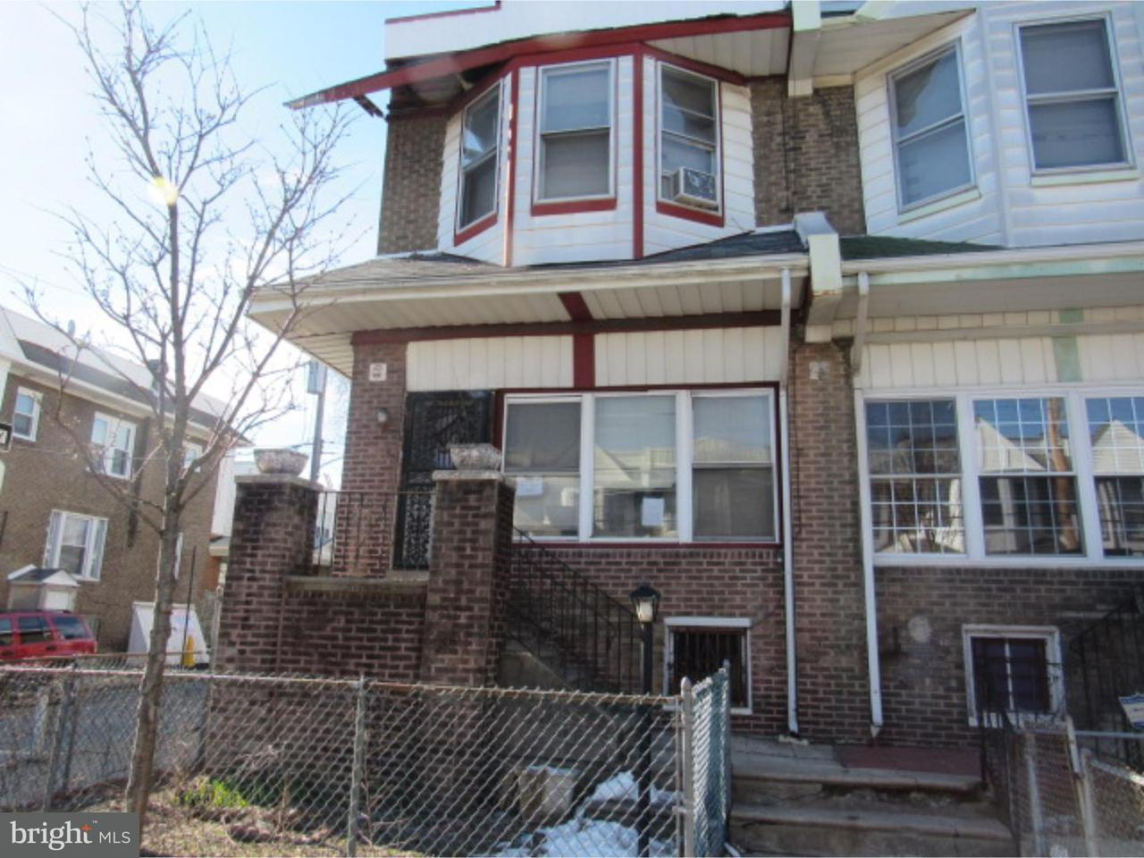 5918  Larchwood Philadelphia , PA 19143