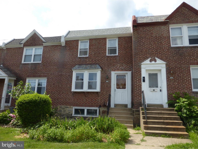 3813 Berkley Avenue Drexel Hill, PA 19026