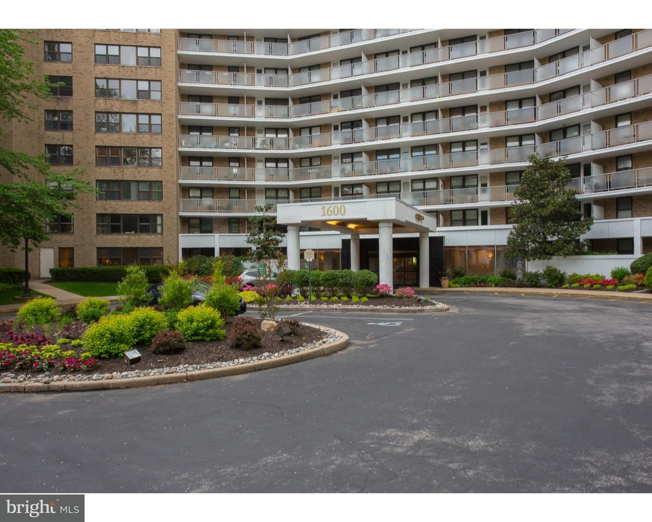 1600 Hagys Ford Road #8G Penn Valley, PA 19072