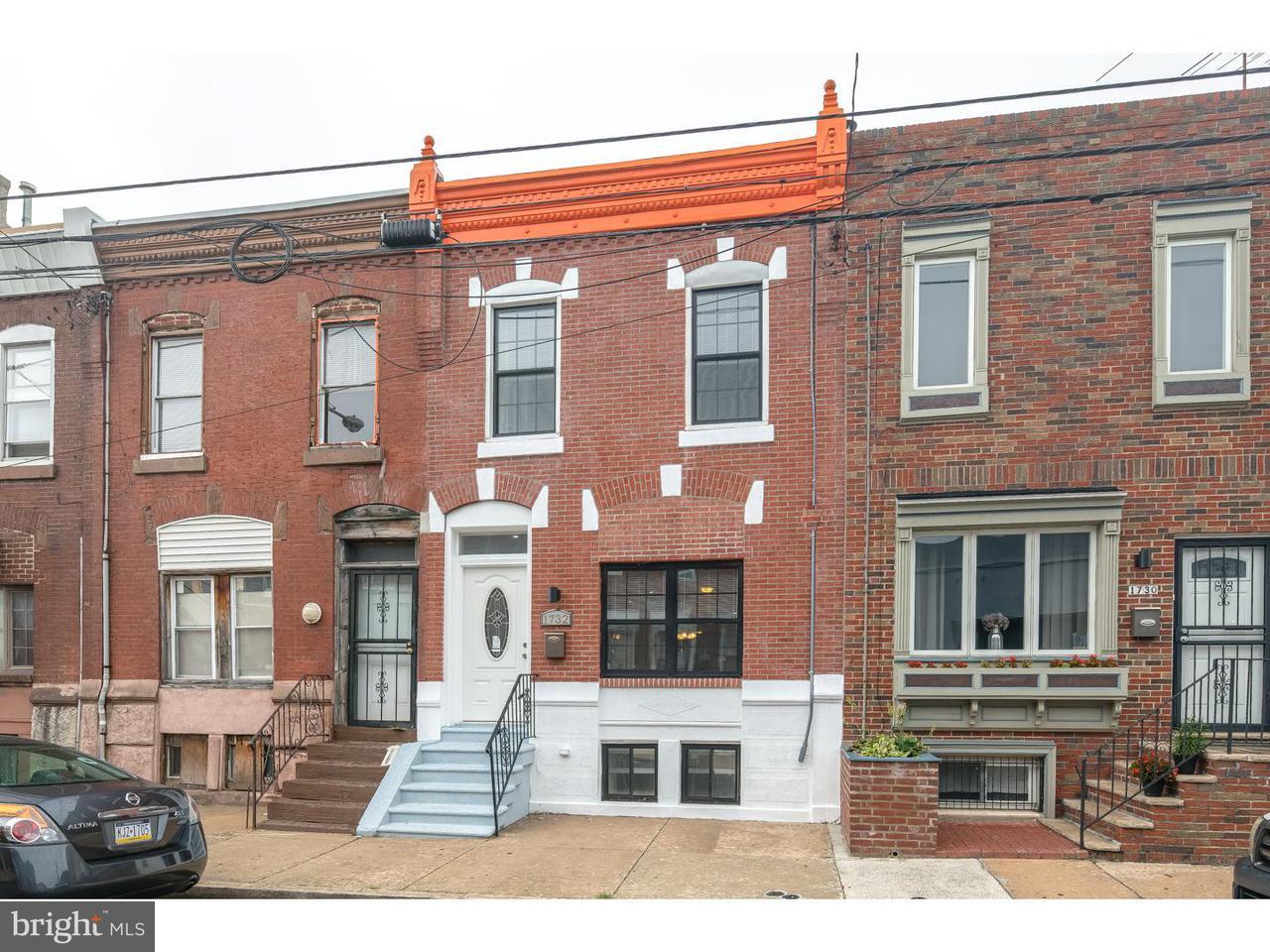 1732 S 21ST Philadelphia, PA 19145