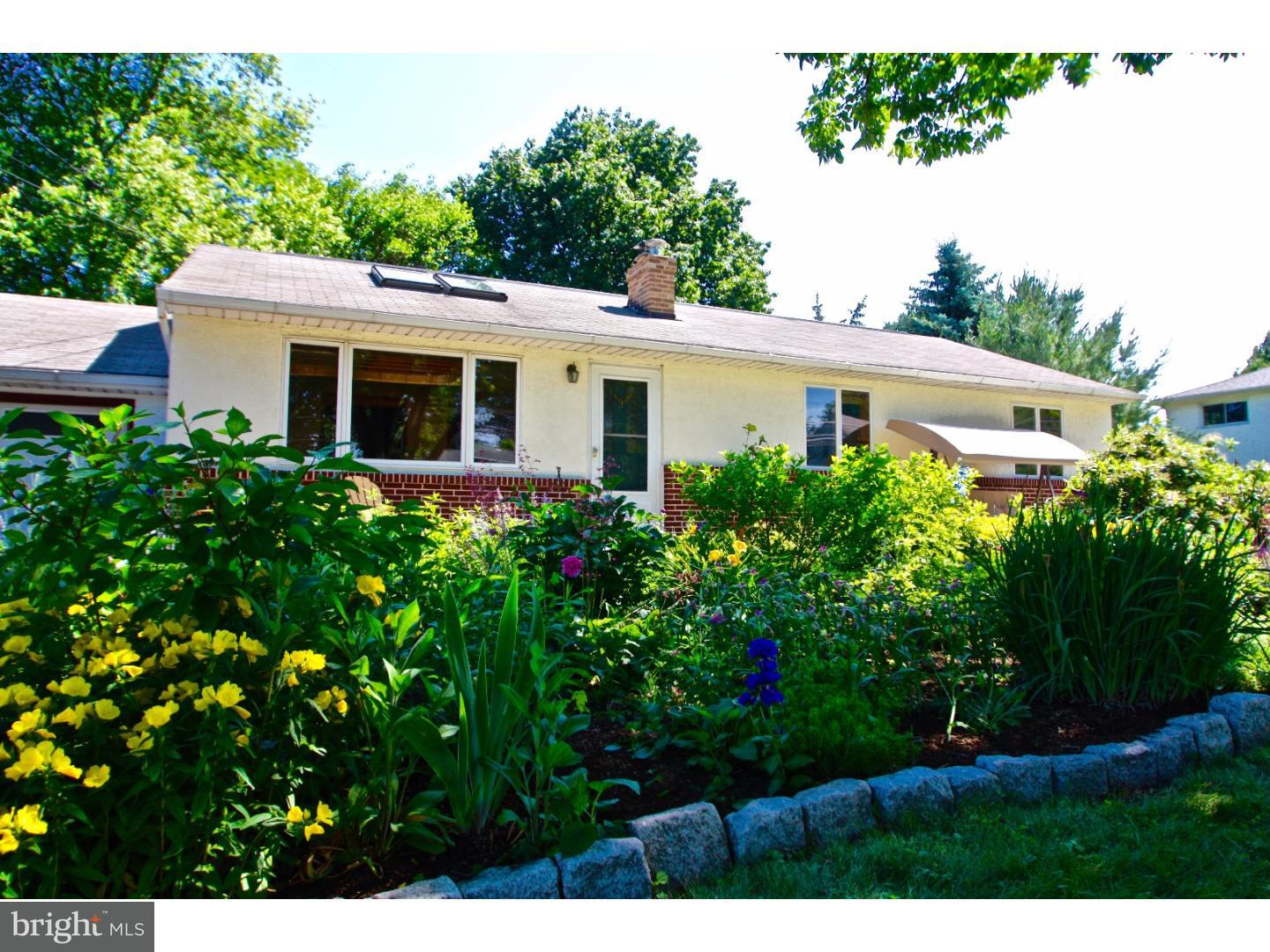 115 S BARINGER AVE, PERKASIE - Listed at $265,000,