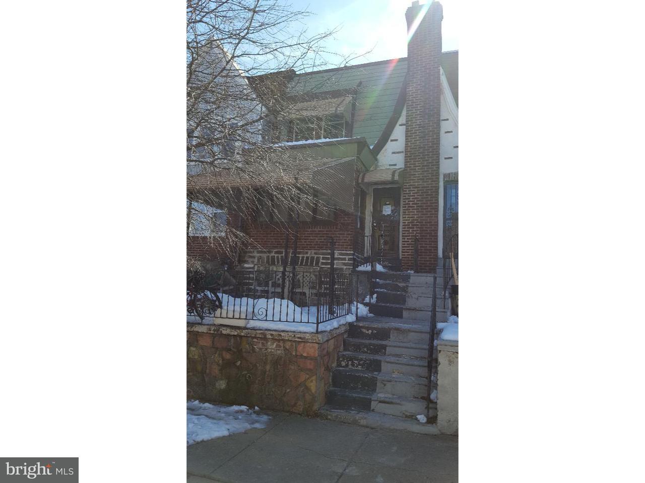 1918  73RD Philadelphia , PA 19138