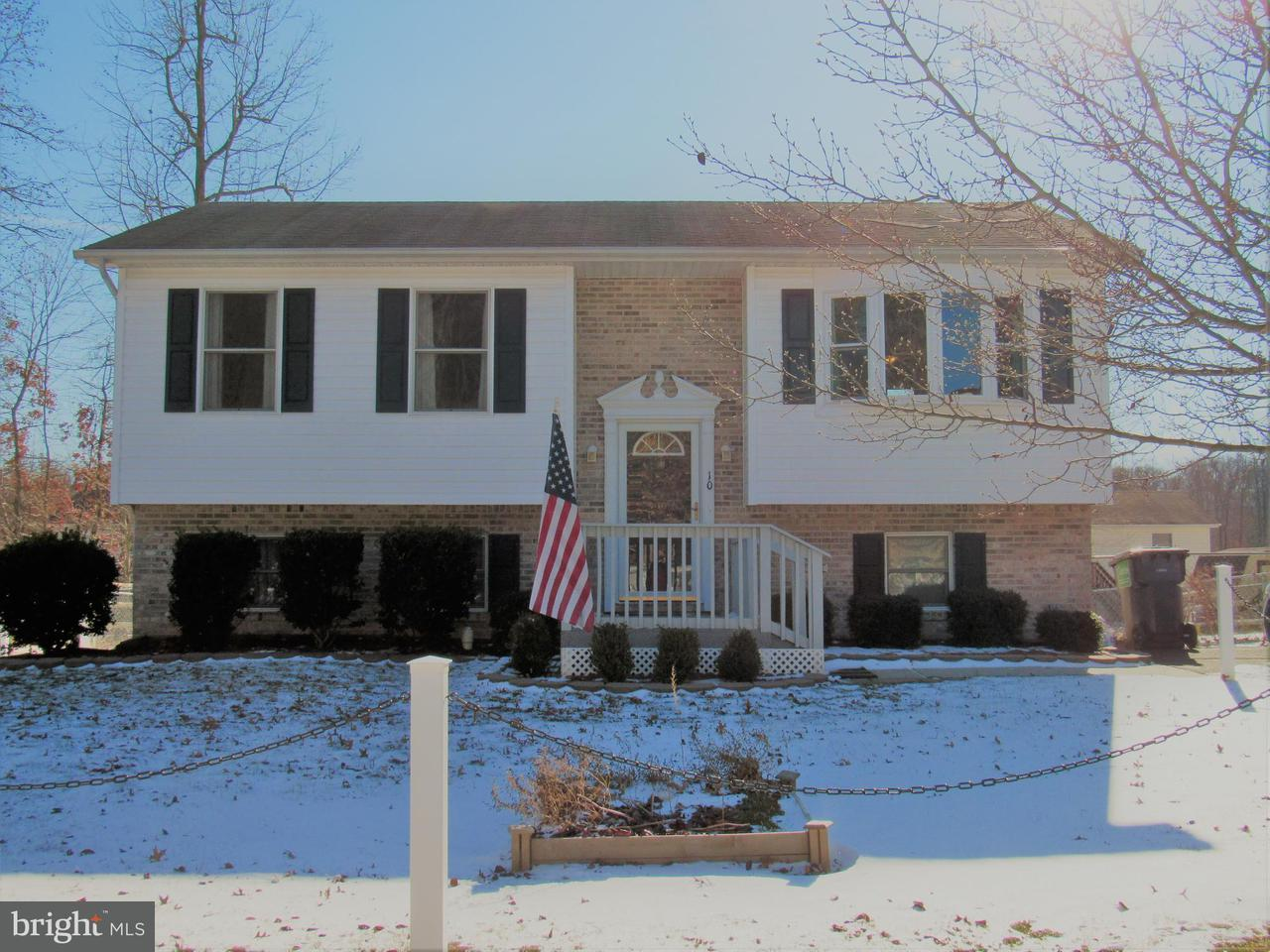10  Peppertree North East, MD 21901